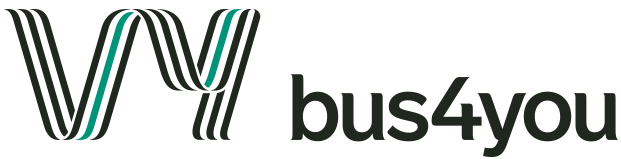 Bus4you Logo